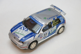 "Ninco, Volkswagen Golf TDi ""Sony"""