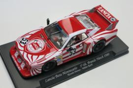 Fly GB track, Lancia Beta Montecarlo