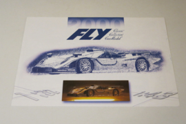 Fly folder 2000