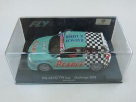 Fly Carmodel, Alfa 147 GTA Cup