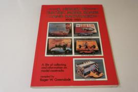 Informatieboek A History of electric model roads and racetracks 1908 - 1985