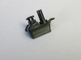 SOLD Slotje met schroefjes (KC124028)