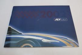 Fly Catalogus 2002