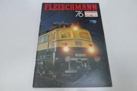 Catalogus 1976 (DE)