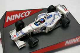 Ninco, Ford Stewart #19