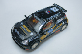 "Ninco, Renault  Clio Super 1600 ""PlayStation 2"""