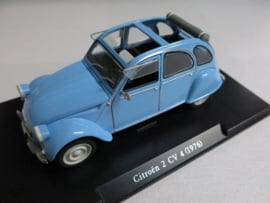 Leo Models, Citroën 2CV 4 (1976)