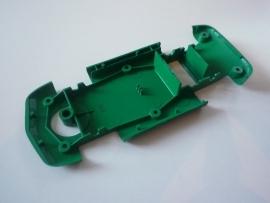 Ford Lotus bodem groen