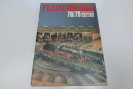 Catalogus 1978/79 (NL)