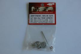 NSR achteras kit voor NSR Sidewinder