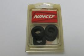 Ninco banden Rally (Off Road) 24.5 X 9.3 mm