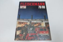 Catalogus 1979/80 (NL)