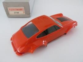 Porsche 911 kap oranje 3736 (ovp)