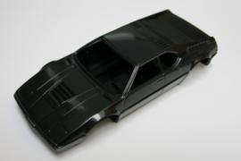 BMW M1 kap/ bodem zwart (zie tekst)