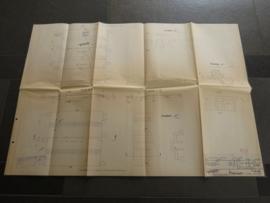 3102 Baandeel half (origineel 17-08-1972)