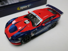 Scalextric, TVR Tuscan 400R eclipse motorsport