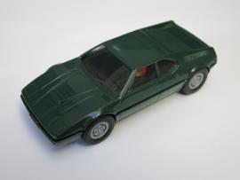 BMW M1 donkergroen (ultra zeldzaam)