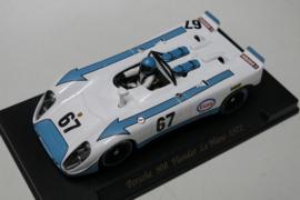 Fly Classic, Porsche 908 Flunder LeMans 1972