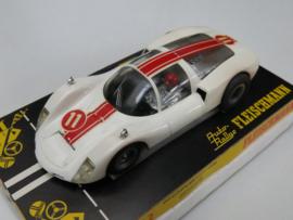 3221 Porsche Carrera 6 wit (gestempeld)