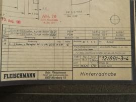 3240 BMW velg achter (1) (origineel)
