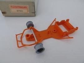 Go-Cart bodem oranje 3793 (ovp)