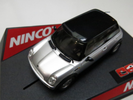 Ninco, Mini Cooper zilver
