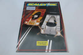 Scalextric catalogus 1991 (ENG)