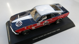 Scalextric, Ford Mustang '69 #16