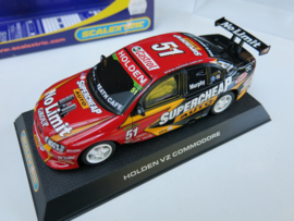 "Scalextric, Holden Commodore VZ ""Supercheap Auto Racing"""