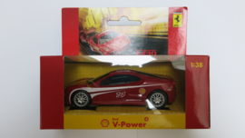 1:38 Ferrari F430 (met geluid)