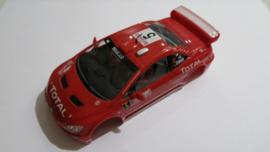 """Ninco, kap Peugeot 307 """"WRC"""""""
