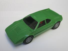 BMW M1 lichtgroen (ultra zeldzaam)