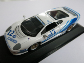 """Minichamps, Jaguar XJ 220 Racing """"GT Cup Italia"""""""