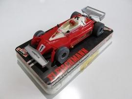 """3230 Ferrari """"Niki Lauda"""" (gestempeld)"""