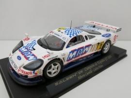Fly Carmodel, Saleen S7R Campeon De Espana GT 2001 (nieuw)