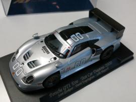Fly Carmodel, Porsche GT1 Evo Test Daytona 2000