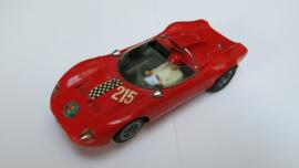 3211 Alfa Romeo rood nr. 215