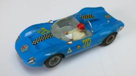 3212 Alfa Romeo blauw nr. 215