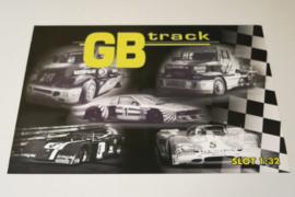 Fly folder GB track