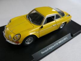 Leo Models, Renault Alpine A110 1600S (1971)