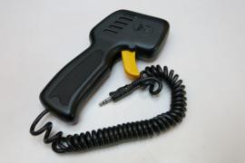 Ninco snelheidsregelaar zwart/gele hendel (defect)