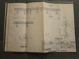 3400 Vangrail (origineel 15-08-1978)