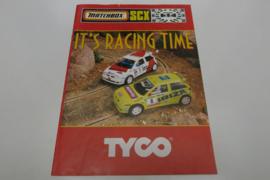 SCX catalogus 1996