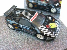 ProSlot, Ferrari 355 zwart (zeer goede staat)