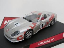 Ninco, Callaway C12 (nieuw)