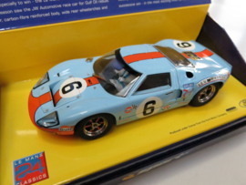 Scalextric, Ford GT40 1969 (KC)