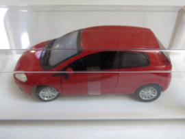 NewRay, Fiat Grande Punto (rood)
