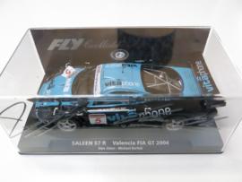 Fly Carmodel, Saleen S7R Valencia Fia GT 2004 (special)