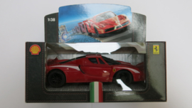 1:38 Ferrari FXX