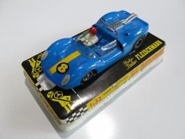 3210 Ford Lotus blauw nr. 8